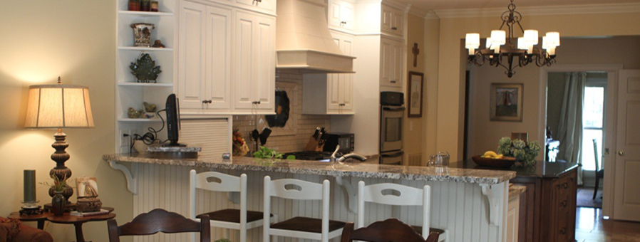 Nancy Young Designs - Kitchen remodeling montgomery al